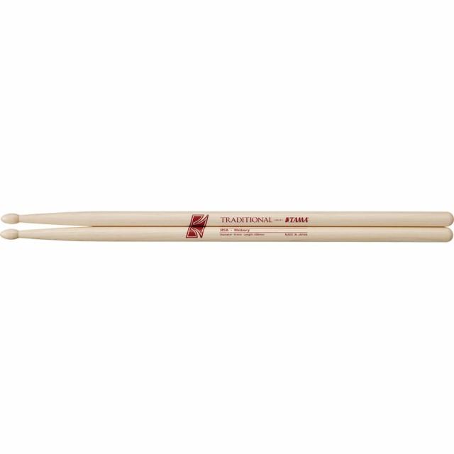 TAMA H5A Traditional Series Hickory Stick ドラ...