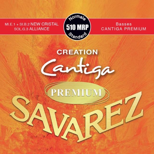 SAVAREZ 510 MRP Normal tension CREATION Cantig...