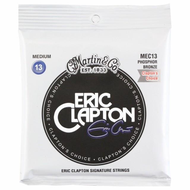 MARTIN MEC13 Medium Clapton's Choice アコース...