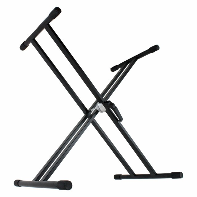 Dicon Audio KS-020 Keyboard Stand X型キーボー...