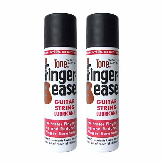 TONE FINGER-EASE フィンガーイーズ 指板潤滑剤×...