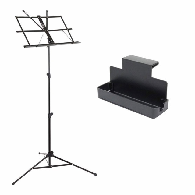 Dicon Audio MUS-009 譜面台 トレイラックセット