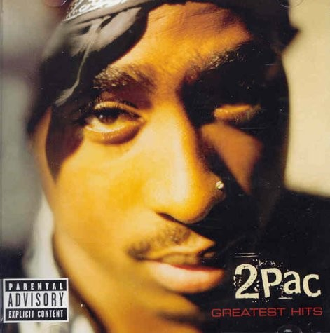 【中古】(CD)(輸入盤) Greatest Hits /2Pac (管...