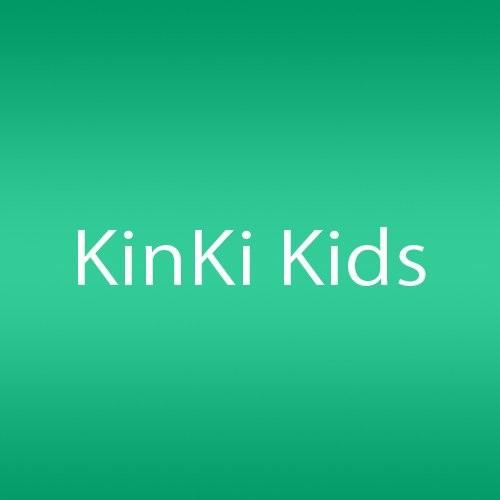 (中古)B album  KinKi Kids; 堂本剛; 松本隆; 戸...
