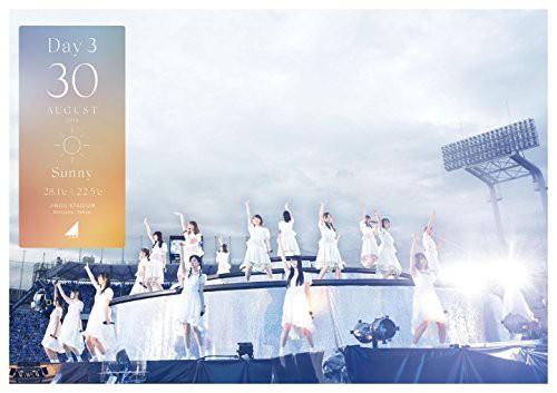 (中古)乃木坂46/4th YEAR BIRTHDAY LIVE …Day3 (...