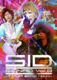 【中古】SIDNAD Vol.8 ~TOUR 2012 M&W [DVD] (201...