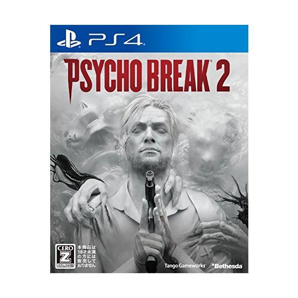 【中古】(PS4) PsychoBreak 2(サイコブレイク2)(...