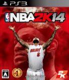 【中古】(PS3) NBA 2K14  (管理:401421)