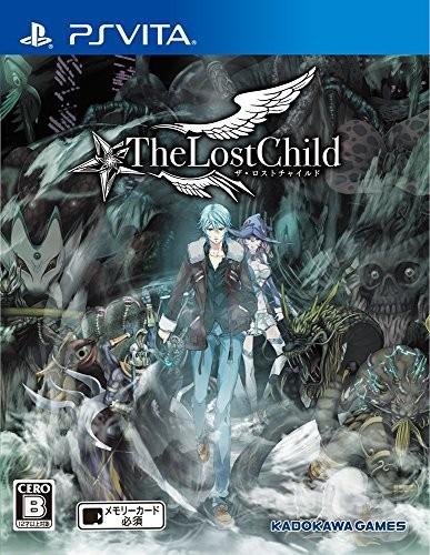 【中古】(VITA)The Lost Child ザ・ロストチャイ...