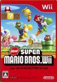 【中古】(Wii) New スーパーマリオブラザーズ Wii...