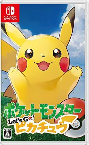 (中古)(Switch) ポケットモンスター Let's Go! ピ...