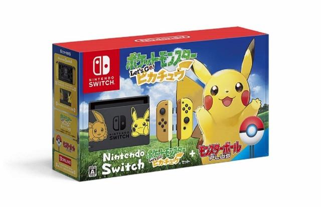 (中古)Nintendo Switch ポケットモンスター Let's...