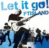 【中古】Let it go! (初回限定盤A)  [CD+DVD] F...