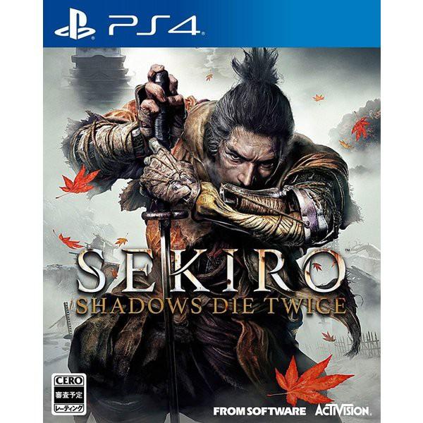 (中古)(PS4) SEKIRO: SHADOWS DIE TWICE  (管理番...