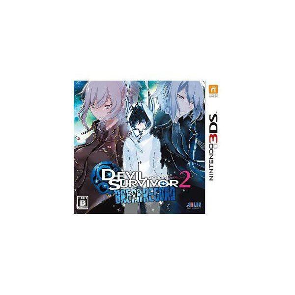 【中古】(3DS) デビルサバイバー2 ブレイクレコー...