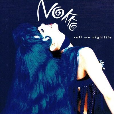 【中古】Call Me Nightlife / NOKKO (管理:53435...