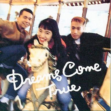 【中古】ドリームズ・カム・トゥルー/Dreams Come...