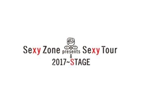 (中古)Sexy Zone /Presents Sexy Tour ~ STAGE(DV...