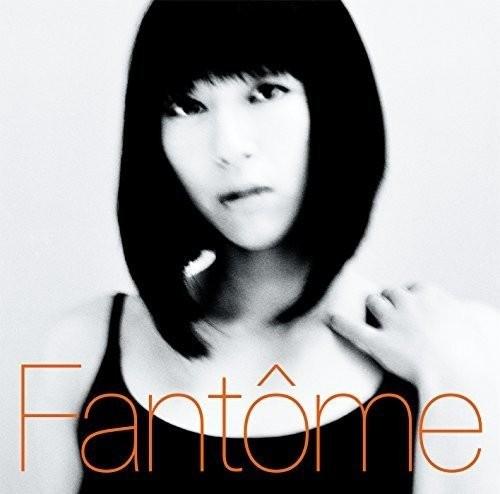 【中古】Fantome / 宇多田ヒカル (管理:536168)