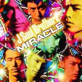【中古】MIRACLE (ALBUM+DVD) [CD+DVD]  三代目 J...