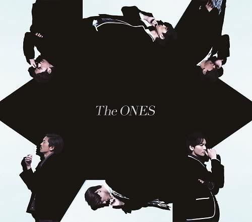 (中古)(CD+DVD)The ONES 初回生産限定盤B /V6(...