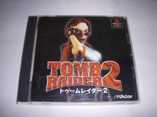 【中古】(PS)  トゥームレイダー2(管理:17149)