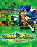 (中古)(PC)Winning Post World(管理:122589)