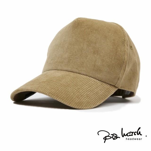 BIGWATCH正規品 大きいサイズ 帽子 メンズ コーデ...
