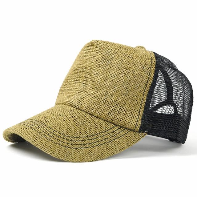 BIGWATCH正規品/帽子 メンズ 大きいサイズ 無地 ...