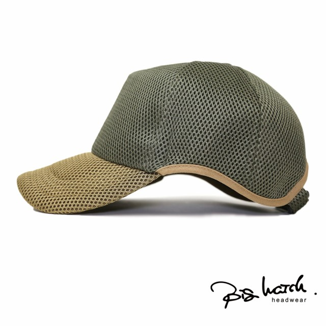 BIGWATCH正規品 大きいサイズ 帽子 メンズ ゴルフ...