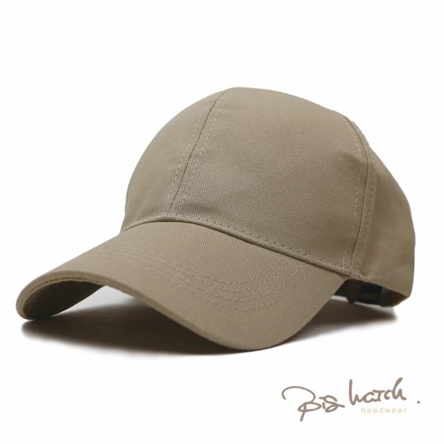 大きいサイズ レディース 帽子 L XL 男女兼用 無...