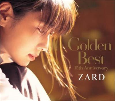 ケース無:: ZARD Golden Best 15th Anniversary ...