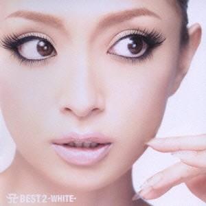 ケース無:: 浜崎あゆみ A BEST 2 WHITE  中古CD ...