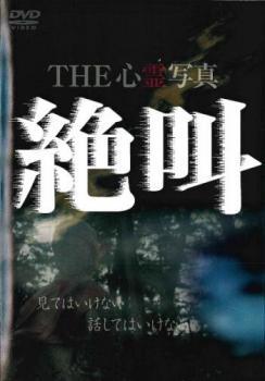 cs::ケース無:: THE 心霊写真  絶叫 中古DVD レン...