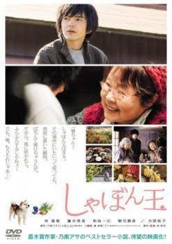 しゃぼん玉 中古DVD レンタル落ち