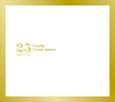 ケース無:: 安室奈美恵 Finally 3CD 中古CD レン...