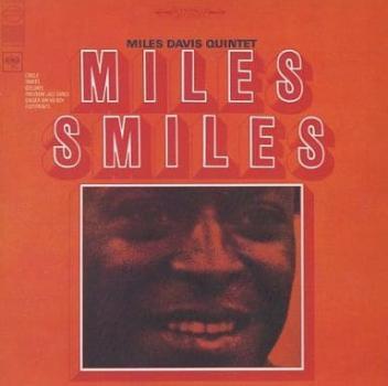 ケース無:: Miles Davis マイルス・スマイルズ  ...