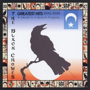 ケース無:: The Black Crowes グレイテスト・ヒッ...