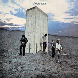 ケース無:: The Who Who's Next Deluxe Edition ...