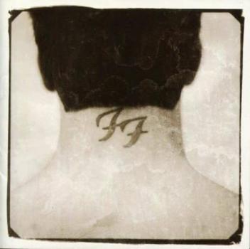 ケース無:: Foo Fighters ゼア・イズ・ナッシング...