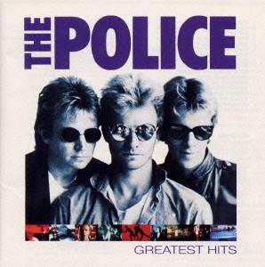 ケース無:: The Police グレイテスト・ヒッツ  中...