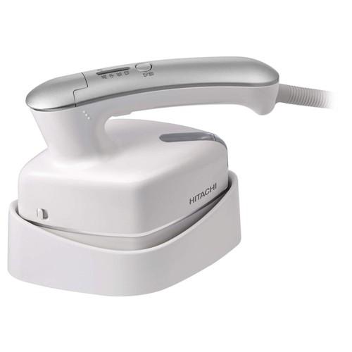 日立 CSI-RX2-W(ホワイト) 衣類スチーマー 温度調...