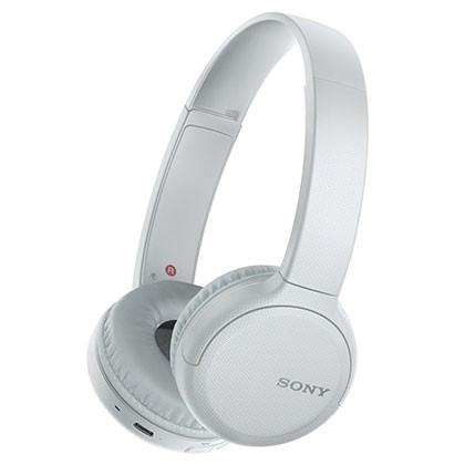 ソニー WH-CH510-W(ホワイト) ワイヤレスステレオ...