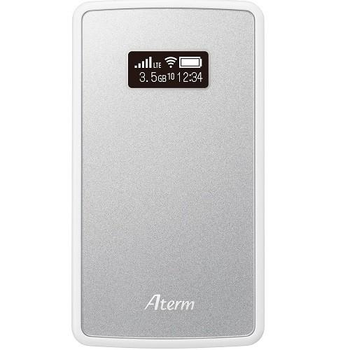 NEC PA-MP02LN Aterm MP02LN LTEモバイルルータ