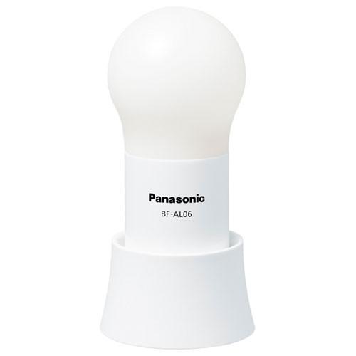 パナソニック BF-AL06N-W(ホワイト) LEDランタン