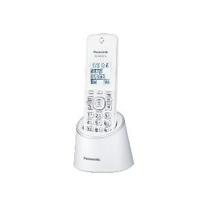 パナソニック VE-GZS10DL-W(パールホワイト) コー...