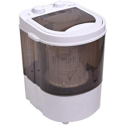 サンコー SSWMANFM コンパクト洗濯機2 ミニ洗濯機...