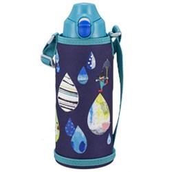 タイガー魔法瓶 MBR-H08GAS(シズクブルー) ステン...