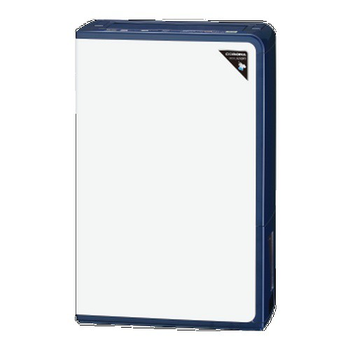 コロナ CD-H1821-AE エレガントブルー 衣類乾燥除...
