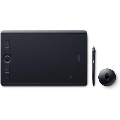 ワコム PTH-660/K0(ブラック) Intuos Pro ワイヤ...